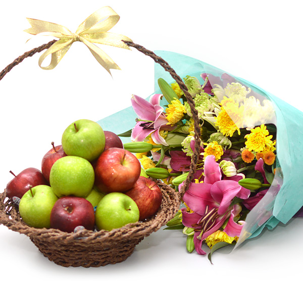 FRUITY SMILES - Assorted Gift Packs - in Sri Lanka